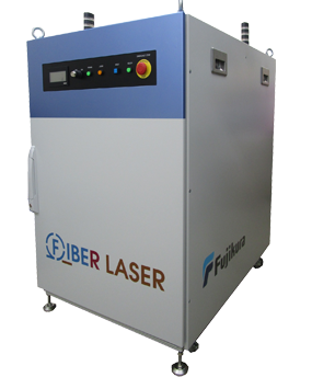 Kw Class High Power Fiber Laser Products Products